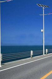 农村道路照明用太阳能路灯