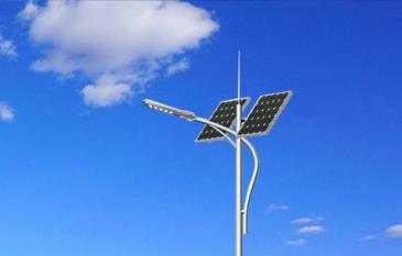 太阳能路灯PY-133516