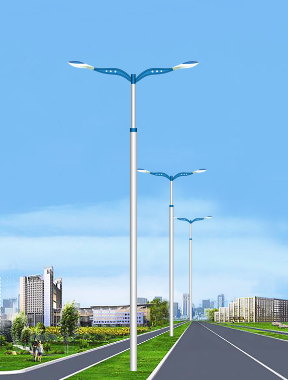 LED路灯SHZ-001